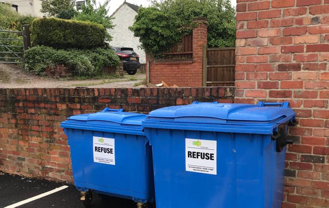 Nil to Landfill Waste Collection